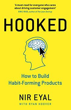 Hooked: How to Build Habit-Forming Products von Nir Eyal https://www.amazon.de/dp/0241184835/ref=cm_sw_r_pi_dp_x_pcKhyb4M5XGZA