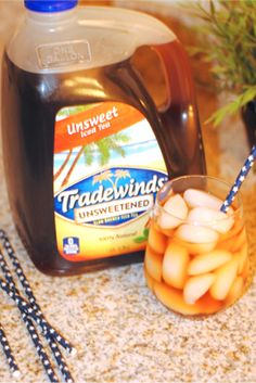 Tradewinds Tea is the perfect way to enjoy brewed tea year round, without the work of having to brew and wait! Brand Promotion, Brewing Tea, Slushies, Mojito, Sangria, Freeze, Margarita, Brain, Food