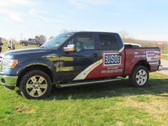 USO Ft. Campbell Truck - 10 Miler Race in Ft. Campbell, KY.