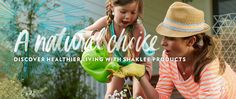 A Natural Choice to discover a healthier living with all Shaklee Products. Sign Up; Shop Now & get 15%-25%. Join Today http://melrose-e-whittaker.myshaklee.com