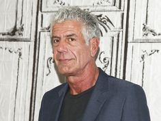 Anthony Bourdain bashes fellow 'privileged Eastern liberals' for making Trump win possible - The Washington Post