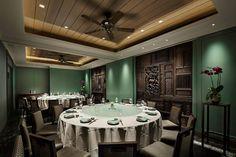 Steve Leung Awarded Designers | Best Interior Designers #hospitalily