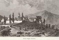 1887, agion Asomaton- SCHWEIGER LERCHENFELD, Amand von
