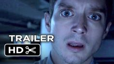 Elijah Wood and Sasha Grey star in digital era thriller OPEN WINDOWS - watch the first trailer: