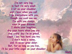 Image detail for -angel-poem.jpg peacepoem