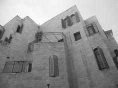 Jerusalem :)