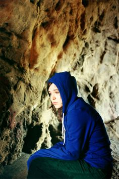 Ellen Page, 2007