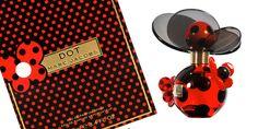 [패키지디자인] Marc Jacobs Dot : 향수 패키지디자인