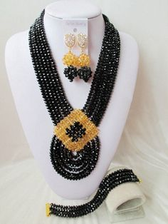 Find More Jewelry Sets Information about luxury nigerian black african beads jewelry set Crystal bride jewelry set LM 035,High Quality jewelry crystal,China jewelry leaf Suppliers, Cheap jewelry fabric from Chinese jewelry import and export co., LTD on Aliexpress.com