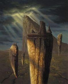 Christophe Vacher - The Darklands.jpg