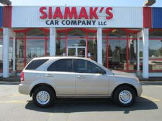 Check out this 2004 Kia Sorento on AutoTrader.com