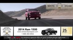 Plainwell MI New Ram Truck Shoppers will love the 5 year 100,000 mile warranty.