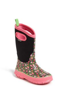 Bogs 'Classic High' Waterproof Boot (Walker, Toddler, Little Kid & Big Kid) | Nordstrom