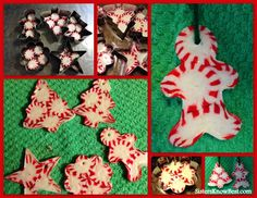 I love these peppermint candy DIY Christmas Ornaments! They are fun for all ages, very inexpensive and quick to do. They look great on the Christmas tree, as part of a gift or as a Holiday coaster...