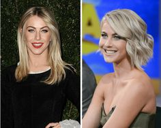 The Best Short Haircuts by Face Shape: A Shaggy Long Bob Is Hot, Hot, Hot