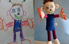 desenho de crianças feito em - Pesquisa Google