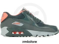 Nike Wmns Air Max 90 Armory Slate Light Armory