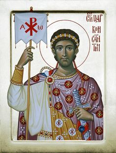 Orthodox Icons 02 on Behance