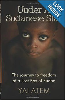 1000+ images about The Lost Boys of Sudan on Pinterest ...