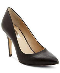 INC International Concepts Women's Shoes, Selva Pumps - Pumps - Shoes - Macy's