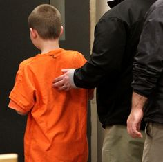 Should a Child Offender Be Treated as an Adult? - NYTimes.com  #juvenilejustice  NO.