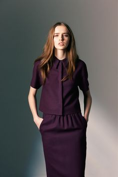 Mother of Pearl Fall 2013 Ready-to-Wear Collection Photos - Vogue