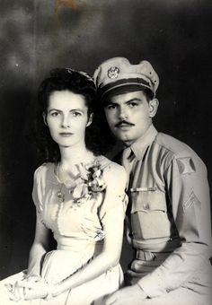 Puerto Rico - 1940's - 1970's