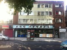 The Egg Stores via @Rebecca Dyson