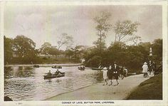 1920s Sefton Park, Aigburth Vintage Vibes, Liverpool, City, 1920s, Parks, Painting, People, Photos, Pictures