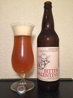 bitter valentine beer