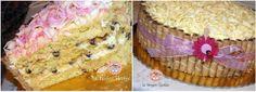 Le nostre Ricette: Torta Foresta Bianca
