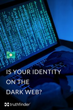 Is your identity being sold on the Dark Web? You might be surprised how cheap it is to buy a person's personal information. Secret Websites, Dark Websites, Cool Websites, Hacking Apps For Android, Dark Net, Computer Projects, Educational Websites, Identity Theft, First Step