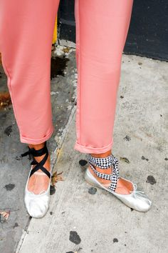 Babba Canales Will Make You Want to Wear Glasses (and a Smile) With Everything - Man Repeller