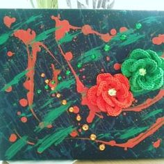 Painting, Kunst, Painting Art, Paintings, Painted Canvas, Drawings
