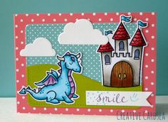 LawnFawn_Smile | Flickr - Photo Sharing!