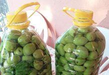 Τραγανές πράσινες ελίτσες σε βάζα Artichoke, Vegetables, Cooking, Recipes, Food, Kitchens, Kitchen, Artichokes, Recipies