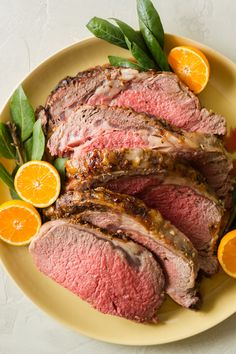 Standing Rib Roast with Au Jus and Creamy Horseradish SauceReally nice recipes. Every hour.Show me what you cooked!