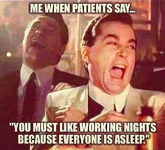 Funny Certified Nurse Humor
