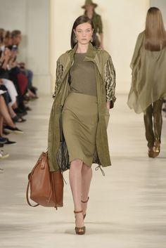 Ralph Lauren RTW Spring 2015 - Slideshow - Runway, Fashion Week, Fashion Shows, Reviews and Fashion Images - WWD.com