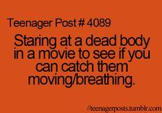 hahaha yep!