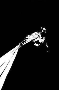 Batman - Ben Oliver