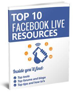 FB Live Optin 2 – IM Success – Essence E-Services