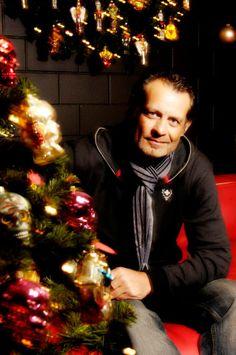 Geschäftsführer, Santa Claus GmbH © Natascha Jansen PHOTOGRAPHY www.people-portrait.com