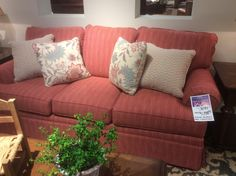 Craft master sofa and swivel chair floor sample close out 1799.95