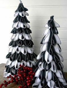 100 Alberi di Natale Fai-da-Te - Photo 39