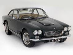 1953  Maserati Sebring Serie 1°