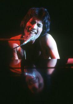 1970's Freddie.  My favorite!