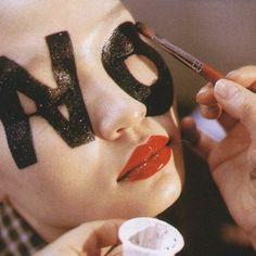"""#NO"" Photo taken by @keinmagazine on Instagram, pinned via the InstaPin iOS App! http://www.instapinapp.com (08/17/2015)"