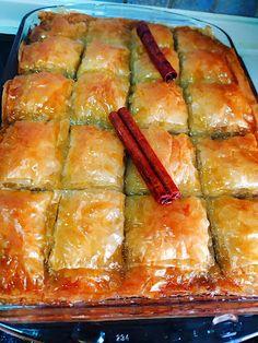 Cookbook Recipes, Dessert Recipes, Cooking Recipes, Desserts, Greek Sweets, Pitta, Spanakopita, Greek Recipes, Quiche