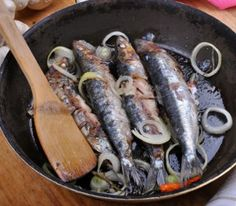 Forget their bad reputation. Sardines are nutritional powerhouses that can be quite tasty once you learn how to cook them.